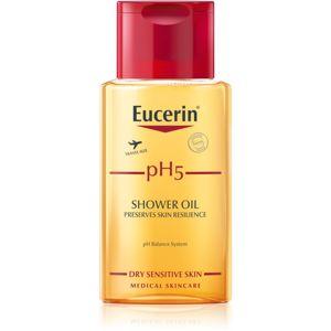 Eucerin pH5 sprchový olej pre citlivú pokožku 100 ml