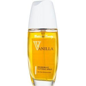 Bettina Barty Classic Vanilla deodorant s rozprašovačom pre ženy 75 ml