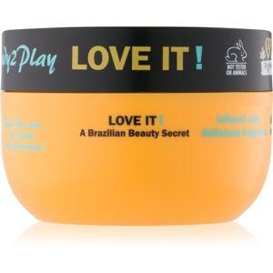 Bettina Barty Love It! telové maslo 250 ml