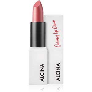 Alcina Decorative Creamy Lip Colour krémový rúž