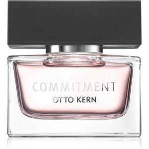 Otto Kern Commitment Woman parfumovaná voda pre ženy 30 ml
