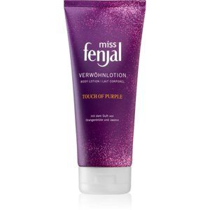 Fenjal Touch Of Purple telové mlieko 200 ml
