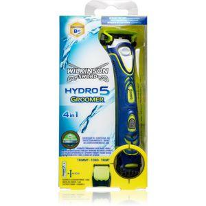 Wilkinson Sword Hydro5 Groomer zastrihávač a holiaci strojček pre mokré holenie