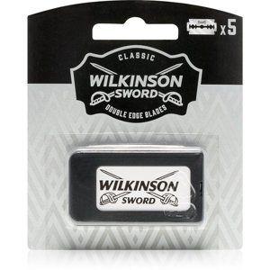 Wilkinson Sword Premium Collection náhradné žiletky 5 ks