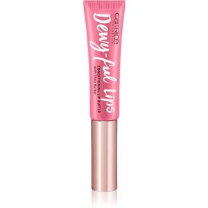 Catrice Dewy-ful Lips maslo na pery 050 What Dew You Mean?