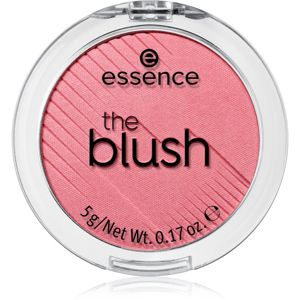 Essence The Blush lícenka odtieň 40 Beloved 5 g