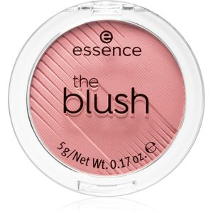 Essence The Blush lícenka odtieň 60 Beaming 5 g