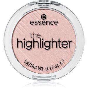 Essence The Highlighter rozjasňovač odtieň 10 Heroic 5 g