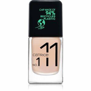 Catrice ICONAILS lak na nechty odtieň 111 Sahara Sand 10,5 ml