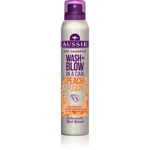 Aussie Colour Mate suchý šampón pre farbené vlasy