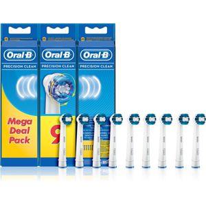 Oral B Precision Clean EB 20 náhradné hlavice na zubnú kefku 9 ks