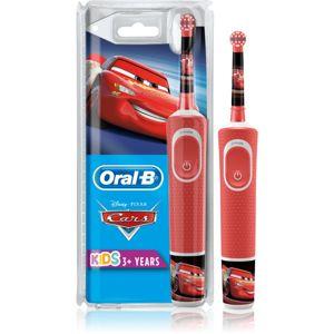Oral B Vitality Kids 3+ Cars elektrická zubná kefka pre deti