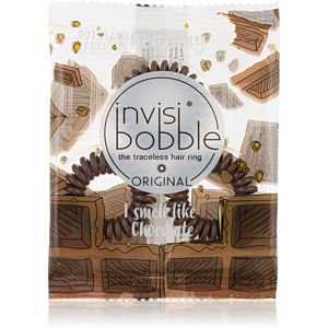 invisibobble Original Cheatday gumičky do vlasov 3 ks I smell like Chocolate 3 ks