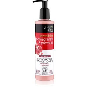 Organic Shop Natural Pomegranate & Patchouli energizujúci kondicionér 280 ml