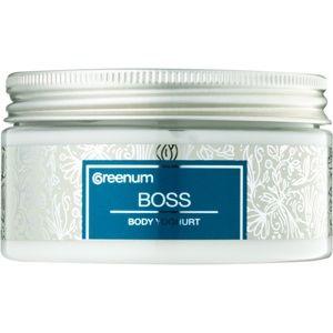 Greenum Boss telový jogurt 200 g