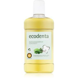Ecodenta Green Multifunctional ústna voda 500 ml