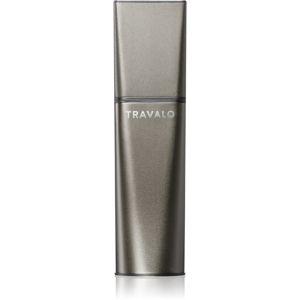 Travalo Obscura plniteľný rozprašovač parfémov Grey 5 ml