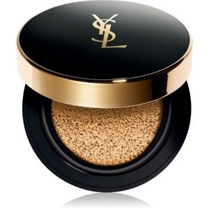 Yves Saint Laurent Encre de Peau Le Cushion dlhotrvajúci make-up v hubke SPF 23