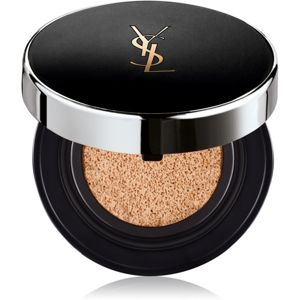 Yves Saint Laurent Encre de Peau All Hours Cushion dlhotrvajúci make-up v hubke SPF 50+ odtieň 10 14 g