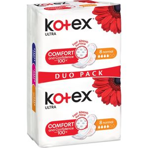Kotex Ultra Comfort Normal vložky 16 ks