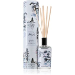 Ashleigh & Burwood London The Scented Home Arashiyama Bamboo aróma difuzér s náplňou 150 ml
