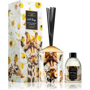 Ashleigh & Burwood London Wild Things You're Having A Giraffe aróma difúzor s náplňou 200 ml