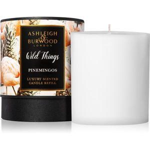 Ashleigh & Burwood London Wild Things Pinemingos vonná sviečka náhradná náplň