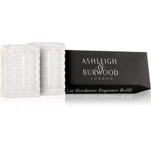 Ashleigh & Burwood London Car Coconut & Lychee vôňa do auta náhradná náplň 2 x 5 g