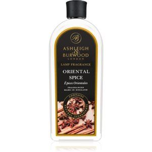 Ashleigh & Burwood London Lamp Fragrance Oriental Spice náplň do katalytickej lampy 1000 ml