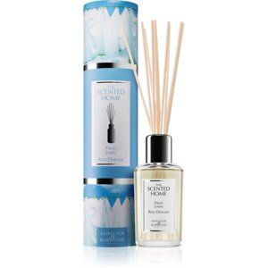 Ashleigh & Burwood London The Scented Home Fresh Linen aróma difúzor s náplňou 150 ml