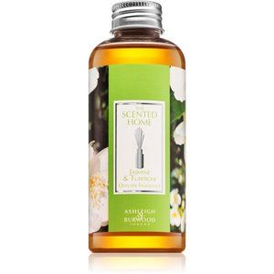 Ashleigh & Burwood London The Scented Home Jasmine & Tuberose náplň do aróma difuzérov 150 ml
