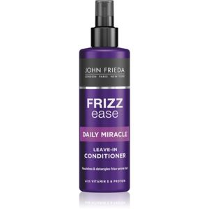 John Frieda Frizz Ease Daily Miracle bezoplachový kondicionér 200 ml