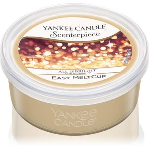 Yankee Candle All is Bright vosk do elektrickej aromalampy 61 g