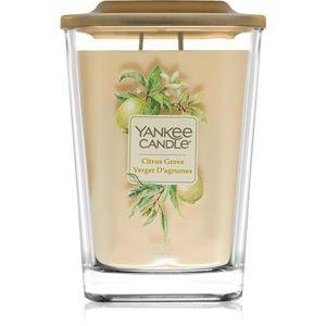 Yankee Candle Elevation Citrus Grove vonná sviečka veľká 552 g