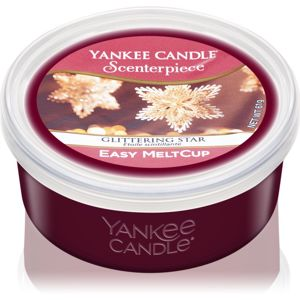Yankee Candle Glittering Star vosk do elektrickej aromalampy 61 g