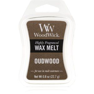 Woodwick Oudwood vosk do aromalampy 22,7 g