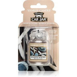 Yankee Candle Seaside Woods vôňa do auta závesná
