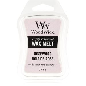 Woodwick Rosewood vosk do aromalampy 22,7 g