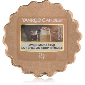 Yankee Candle Sweet Maple Chai vosk do aromalampy 22 g