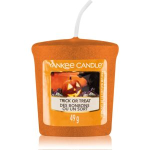 Yankee Candle Trick or Treat votívna sviečka 49 g