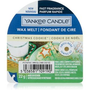 Yankee Candle Christmas Cookie vosk do aromalampy I. 22 g