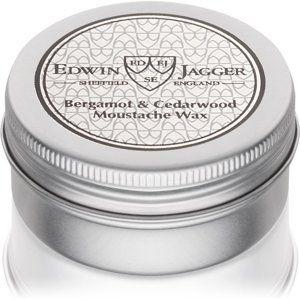 Edwin Jagger Bergamot & Cedarwood vosk na fúzy 15 ml