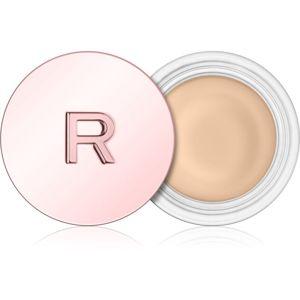 Makeup Revolution Conceal & Fix krémový korektor odtieň Medium Sand 11 g