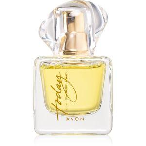 Avon Today parfumovaná voda pre ženy 30 ml