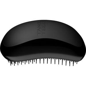 Tangle Teezer Salon Elite kefa pre nepoddajné vlasy typ Midnight Black