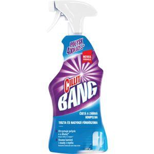 Cillit Bang Bathroom čistiaci sprej do kúpeľne 750 ml