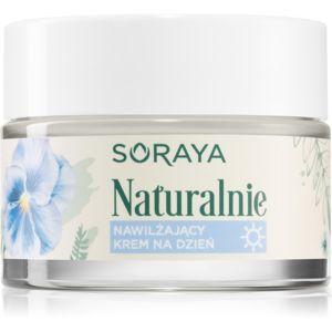 Soraya Naturally hydratačný denný krém 50 ml