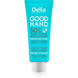 Delia Cosmetics Good Hand S.O.S. hydratačný krém na ruky 75 ml