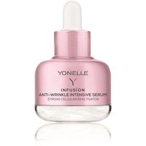 Yonelle Infusíon intenzívne protivráskové a hydratačné sérum