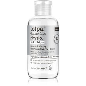 Tołpa Dermo Face Physio čistiaca micelárna voda 100 ml